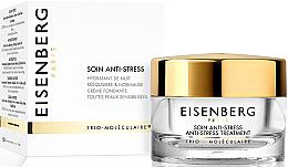Parfumuri și produse cosmetice Soluție Anti-stress pentru pielea sensibilă - Jose Eisenberg Anti-Stress Treatment