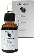 Parfumuri și produse cosmetice Complex de uleiuri naturale - Vitality's Aqua Sublime Oil