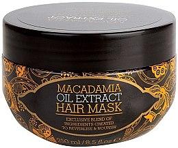 Parfumuri și produse cosmetice Mască de păr - Xpel Marketing Ltd Macadamia Oil Extract Hair Mask
