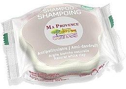 """Parfumuri și produse cosmetice Bioșampon tare împotriva mătreții """"Argilă albă"""" - Ma Provence Shampoo"""
