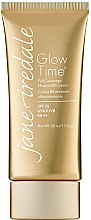 Parfumuri și produse cosmetice BB Cremă  - Jane Iredale Glow Time Full Coverage Mineral BB Cream SPF25