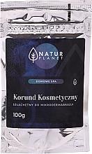 Parfumuri și produse cosmetice Peeling pentru față și corp - Natur Planet Microdermabrasion Corundum Peeling Spa
