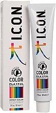 Parfumuri și produse cosmetice Balsam nuanțator pentru păr - I.C.O.N. Playful Brights Direct Color