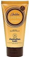 Parfumuri și produse cosmetice Loțiune intensificatoare pentru bronz - Australian Gold Sunshine Golden Intensifier Professional Lotion