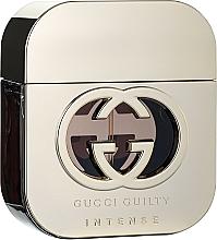 Parfumuri și produse cosmetice Gucci Guilty Intense - Apă de parfum