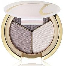 Parfumuri și produse cosmetice Paletă fard de pleoape - Jane Iredale PurePressed Eye Shadow Triple