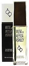 Parfumuri și produse cosmetice Alyssa Ashley Musk - Parfum