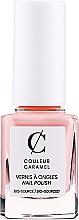 Parfumuri și produse cosmetice Lac de unghii - Couleur Caramel Vernis Nail Lacquer