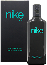 Parfumuri și produse cosmetice Nike Aromatic Addition Man - Apă de toaletă