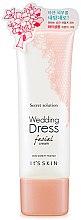 Parfumuri și produse cosmetice Cremă de față - It's Skin Secret Solution Wedding Dress Facial Cream