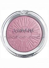 Parfumuri și produse cosmetice Fard de obraz - Lumene Nordic Nude Blush
