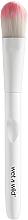 Parfumuri și produse cosmetice Pensulă pentru fond de ten - Wet N Wild Foundation Brush 795a