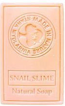 """Parfumuri și produse cosmetice Săpun natural """"Mucină de melc"""" - Stara Mydlarnia Body Mania Snail Slime Natural Soap"""