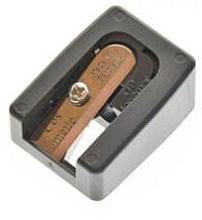 Parfumuri și produse cosmetice Ascuțitoare pentru creioane - Novara