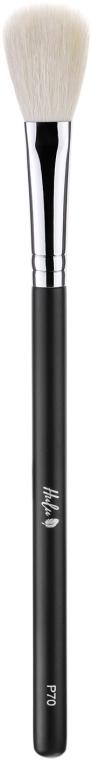 Pensulă pentru aplicarea iluminatorului, P70 - Hulu — Imagine N1