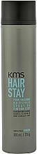 Parfumuri și produse cosmetice Lac de păr - KMS Califoria Hairstay Firm Finishing Hairspray