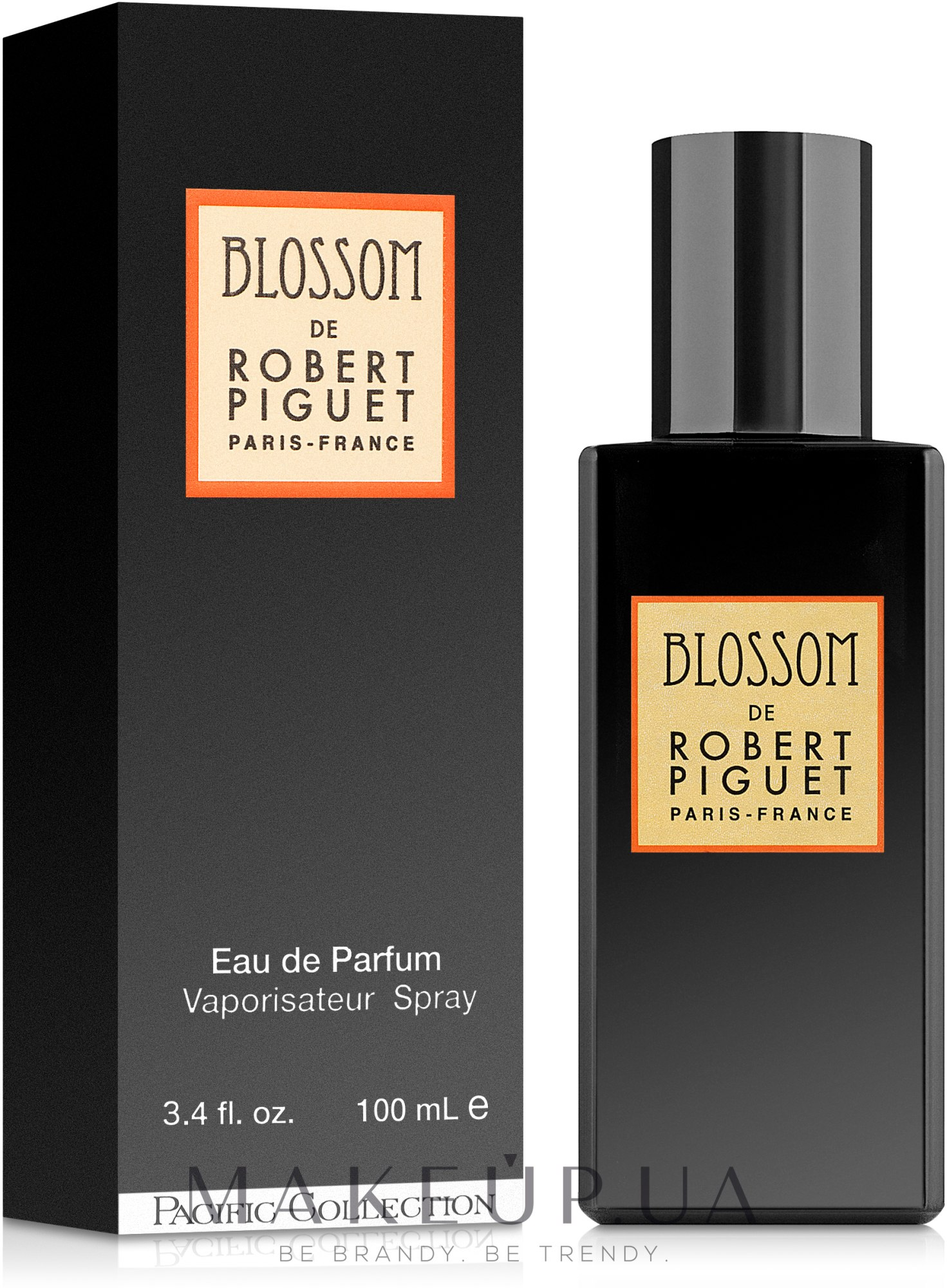 Robert Piguet Blossom - Apă de parfum — Imagine 100 ml