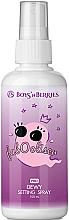 Parfumuri și produse cosmetice Spray pentru fixarea machiajului - Boys'n Berries Fabooliser Pro Dewy Setting Spray