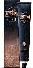 Parfumuri și produse cosmetice Vopsea de păr - Tigi Age Denied Colour Rejuvenating Permanent
