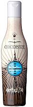 Parfumuri și produse cosmetice Lapte pentru bronzare - Oranjito Level 3 Coconut