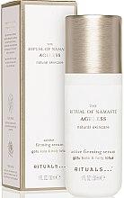 Parfumuri și produse cosmetice Ser facial - Rituals The Ritual Of Namaste Active Firming Serum
