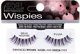 Parfumuri și produse cosmetice Gene false - Ardell Demi Wispies Plum Eyelashes
