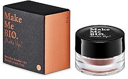 Parfumuri și produse cosmetice Balsam de buze - Make Me Bio Make Up!