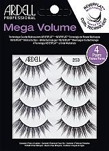 Parfumuri și produse cosmetice Gene false - Ardell Mega Volume 253
