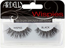 Parfumuri și produse cosmetice Extensii gene - Ardell Fashion Lashes Wispies Black