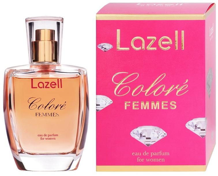 Lazell Colore Femmes Eau de Parfum for Women - Apă de parfum