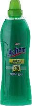"""Săpun lichid """"Măr"""" - Achem Soap — Imagine N1"""