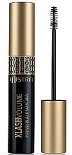 Parfumuri și produse cosmetice Rimel pentru gene - Astra Make-up Xlash Volume Mascara