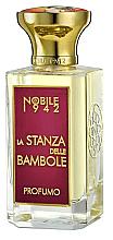 Parfumuri și produse cosmetice Nobile 1942 La Stanza delle Bambole - Apă de parfum