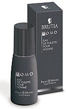 Parfumuri și produse cosmetice Frais Monde Brutia Uomo - Apă de toaletă