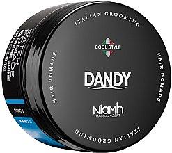Parfumuri și produse cosmetice Pomadă de păr - Niamh Hairconcept Dandy Extreme Shine Water Pomade