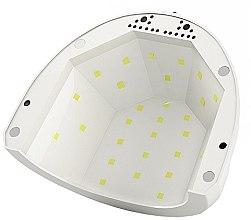 UV/LED-lampă - Semilac 24/48W — фото N2