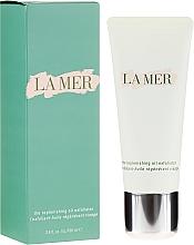 Parfumuri și produse cosmetice Exfoliant pentru față - La Mer The Replenishing Oil Exfoliator