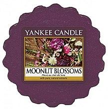 Parfumuri și produse cosmetice Ceară aromată - Yankee Candle Moonlit Blossoms Wax Tart