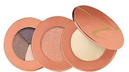 Parfumuri și produse cosmetice Farduri de ochi - Jane Iredale Snap Happy Makeup Kit