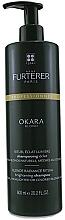 Parfumuri și produse cosmetice Șampon pentru păr natural blond și colorat - Rene Furterer Okara Blond Brightening Shampoo
