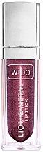 Parfumuri și produse cosmetice Ruj lichid de buze - Wibo Liquid Metal Lipstick