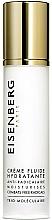 Духи, Парфюмерия, косметика Крем для лица и шеи - Jose Eisenberg Trіo Moleculaire Moisturising Fluid Cream