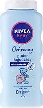 Parfumuri și produse cosmetice Pulbere pentru copii - Nivea Baby Powder