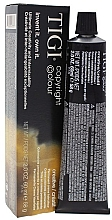 Parfumuri și produse cosmetice Vopsea de păr - TIGI Colour Creative