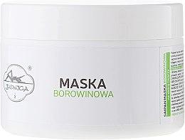 Parfumuri și produse cosmetice Mască de față cu nămol - Jadwiga Face Mask
