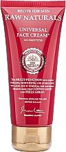 Parfumuri și produse cosmetice Cremă universală pentru față - Recipe For Men RAW Naturals Universal Face Cream