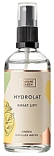 Гидролат из цветов липы - Nature Queen Hydrolat — фото N1