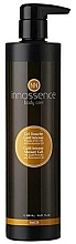 Parfumuri și produse cosmetice Gel de duș - Innossence Innor Gold Intense Shower Gel