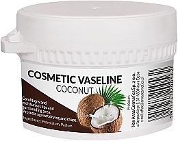 Parfumuri și produse cosmetice Крем для лица - Pasmedic Cosmetic Vaseline Coconut