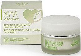 Parfumuri și produse cosmetice Peeling pentru faţă - Bema Cosmetici Love Bio Regenerating Enzyme-Based Face Peel